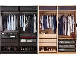 ikea pax closet design photo 1