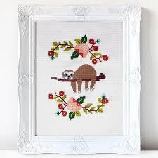 Cross Stitch Pattern From Photo