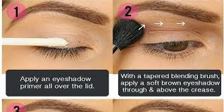 eye makeup tutorials makes very easy for s to look beautiful anywhere whether you are going for a party club or any wedding function