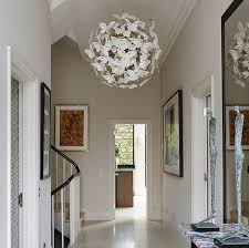 hallway ceiling light to increase the