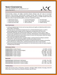 5 Different Types Of Curriculum Vitae Dragon Fire Defense
