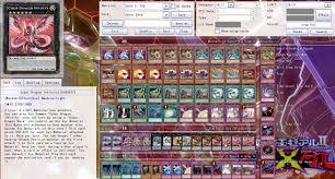 infinity list. yugioh deck list cyber dragon infinity janeiro