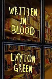 WRITTEN IN BLOOD | Kirkus Reviews