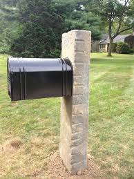 cool mailbox post ideas. Simple Post Cool Mailbox Post Ideas Ideas Porch Beach Style With  Traditional Los Angeles Building On Cool Mailbox Post Ideas