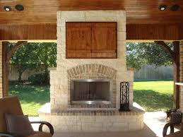 outdoor fireplaces 8
