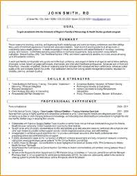 Resume For Graduate School Admission Best Sample Cv For Graduate School Admission Pdf Resumes Students Student