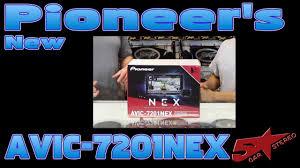 pioneer 6201nex. pioneer\u0027s new 2017 avic 7201nex unboxing and review pioneer 6201nex
