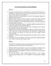 descriptive analysis of awareness about land pollution water polluti 34