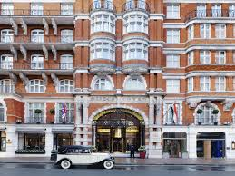15 The Most Expensive Hotels You Can Find In London