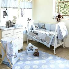 monkey bedding for baby boys charming monkey crib bedding boy blue monkey crib bedding collection baby
