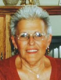 Sandra K. Myra Hanson (1943-2008) - Find A Grave Memorial