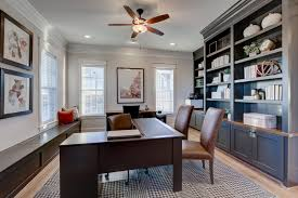 Home Office Design Ideas Pictures Five Simple Design Ideas To Help A Home Office Shine Lita