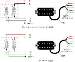 evh wolfgang pickup wiring diagram wire center \u2022 Coil Tap Wiring Diagram for EVH Striped Series at Evh Wolfgang Pickup Wiring Diagram