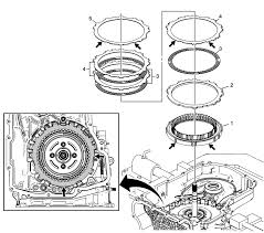 Next array chevrolet sonic repair manual low and reverse clutch assembly and rh csmans