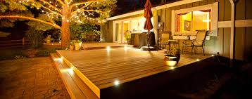 outside deck lighting. outdoor deck lighting crafts home pertaining to cool as your personal equipments outside