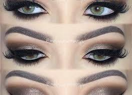 dramatic brown smokey eye makeup video tutorial makeup2do