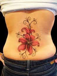 значение татуировок лилия татуировку рф фото и эскизы