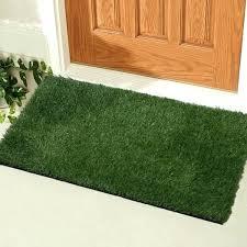 fake grass rug garden collection indoor outdoor artificial green turf x carpet for rabbits green grass indoor outdoor