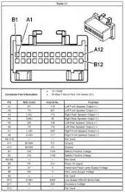 2007 saturn ion stereo wiring diagram 2007 wiring diagrams