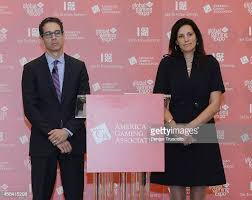 Director, Oxford Economics, Adam Sacks and AGA Senior VP Public... News  Photo - Getty Images