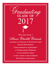 sample graduation invitations invitation wording samples by invitationconsultants com