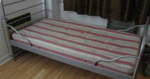 comfortable ikea twin mattress
