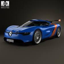 2018 renault alpine a110. interesting 2018 renault alpine a11050 2012 3d model intended 2018 renault alpine a110