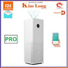 ELMI5 giảm 5% đơn 500K] Máy Lọc Không Khí Xiaomi Mi Air Purifier Pro Bản  Quốc Tế Toàn Cầu - Chính Hãng Digiworld, giá chỉ 3,879,000đ! Mua ngay kẻo  hết!