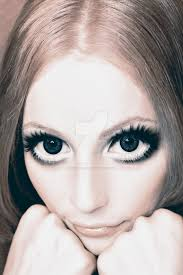 make up tutorial doll eye makeup noemisparkle39s deviantart gallery how