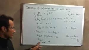 derivation of first order chemical kinetics rate equation