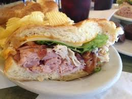 the club royale can be found in the sandwiches section of the jason s deli menu along with the 1 4 ham aletta the amy s turkey o the santa fe en