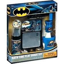 batman bathroom set batman bathroom rug get ations a batman bath time play shave set 5 batman bathroom