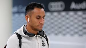Real: Keylor Navas vor Wechsel zu PSG, Alphonse Areola zieht es nach Madrid