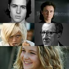 best the book thief cast ideas the book thief  book thief movie in the head of a poet the book