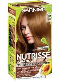 Garnier Light Brown Hair Color Price B3 Golden Brown