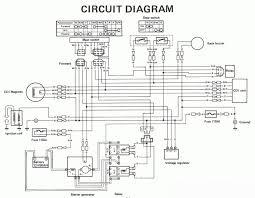 yamaha golf cart wiring diagram for g3