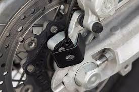 <b>Rear ABS sensor</b> guard KTM 690 SMC Enduro Duke 790 1090 ...