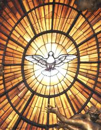 holy ghost sned gl st peter s isaias writes about the 7 gifts of the holy spirit