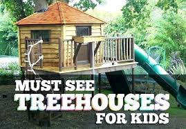 inside of simple tree houses. Kids Tree Houses For Sale Outdoor Must See Playhouse . Inside Of Simple I