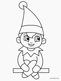 Simply click on one of the fifteen category links to go to a preview page for that category. Free Printable Elf Coloring Pages For Kids