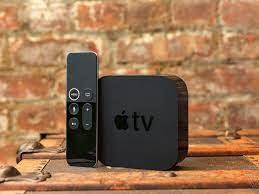 Apple reportedly developing an Apple TV with a built-in camera and speaker  - The Verge
