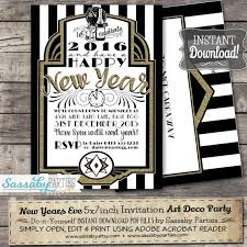 new years eve 2015 invitation. Fine Invitation Il_570xn Inside New Years Eve 2015 Invitation A
