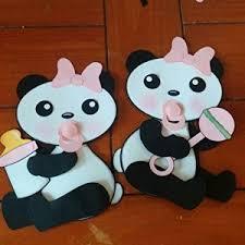 Karau0027s Party Ideas Panda Bear Themed Baby ShowerPanda Baby Shower Theme