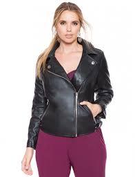 collection moto jacket plus size pictures plus size faux