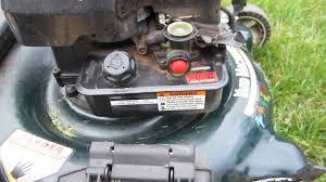 yard machine lawn mower carburetor diaphragm replacement briggs yard machine lawn mower carburetor diaphragm replacement briggs stratton engine 3 2013