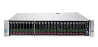 767032 B21 Hpe Proliant Dl380 Gen9 24xsff Configure To Order Server