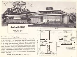 mid century modern house plans. House Plan Home Architecture: Mid Century Ranch Plans Single Story Modern