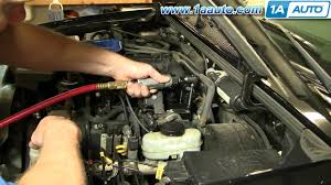 how to install replace ignition coil 91 10 ford v6 3 0l 4 0l 4 2l 2005 Ford Explorer Spark Plug Wire Diagram how to install replace ignition coil 91 10 ford v6 3 0l 4 0l 4 2l 1aauto com youtube 2005 ford ranger spark plug wire diagram