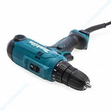 Máy khoan và vặn vít Makita DF0300 (10mm) dùng điện