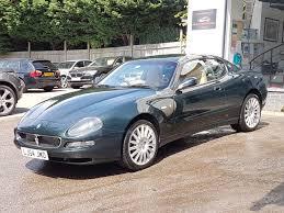 Used 2004 Maserati Cambiocorsa STUNNING COLOUR SCHEME for sale in ...